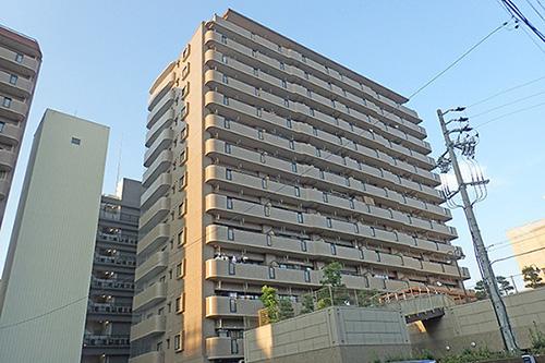 任意売却するマンションのイメージ画像