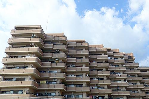 マンションナビで査定してもらうマンションの画像