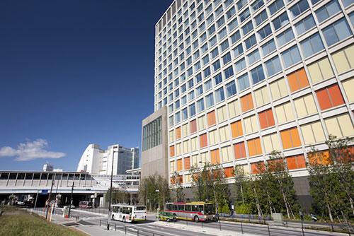 世田谷区のマンションの画像
