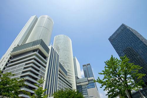 名古屋市のマンションの画像