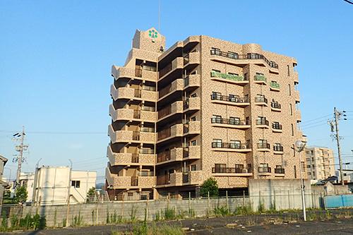 換価分割するマンションの画像