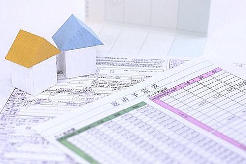 住宅ローン返済表の画像